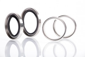 PTFE ROTARY SHAFT SEALS